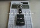 High Quality Car Logo Key Chain for Audi