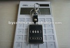 High Quality Car Logo Key Chain for Audi