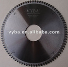 2012 Hot-seller TCT circular saw blade(panel sizing)