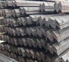 hot rolled galvanized angle steel