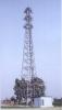 Communication Tower - 50m Telecommunication Tower