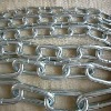 DIN5685A/C DIN763 DIN764 DIN766 Stainless Steel Link Chain