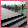 Waterproof WPC wood plastic composite decking--410
