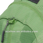 check ripstop Nylon oxford fabric for backpack