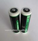 3.6v 2400mAh lithium battery AA ER14505