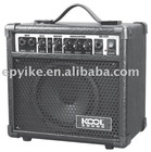 Professional Bass Amp/Combo BS-650, PVC or cotton cover
