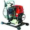4 stroke water pump