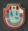 custom metal lapel pin with engraving