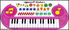 32 key Electronic keyboard DRM-375/3205