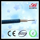 RG58 Closed Circuit TV System Used Coaxial Cable