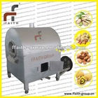 electric roller pistachio roaster