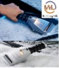 Electric Heating Ice Scraper With Light