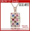 Trendy wholesale necklaces jewelry