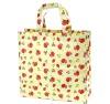 Non-woven foldable bag