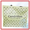 fashion pp woven promotional bag