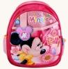 Adorable Kids School Bag Student Backpack Manufacturer