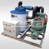 ICESTA 1 ton Seawater flake ice maker/ice flaker machine