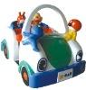 Kiddie Ride Smart Car games