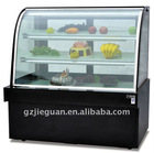 Luxury Cake Refrigerated display case CC-2000