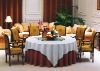 round table cloth/LC4/table cloth/table linen/ bed sheet/ table cover