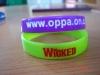 silicone wristband,