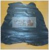 Pig Glazed Sow Split Leather