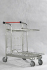 luggage trolley/laundry cart/wire trolley