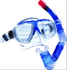 MS-1320S25 mask and snorkel