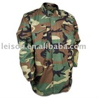 Army Parka, Military Jacket ISO and SGS standard Manufacturer