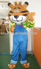 MR-43 hot Carnival costume