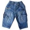 boy's jean shorts