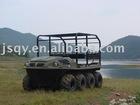 CE Amphibious UTV/ ATV (XBH 8x8-2)