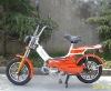 Mini Gas Bike
