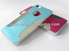 Luxury metal case for iphone5