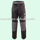 Waterproof Trousers(Beaver Nylon)