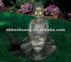 Super Solar Resin Buddha Light