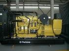 1500KVA/1200KW 400/230V diesel generator