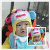 Baby Animal Monkey Hat Crochet Pattern,Multi-Color Winter Knited Hat in Stock