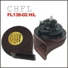 Fiamm Type Most Popular Snail Auto Horn FL138-02