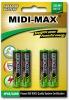 LR03 AM4 AAA Alkaline Battery