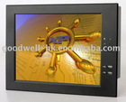 "10.4"" Fanless LCD Panel PC with Touch screen"