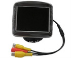 3.5 TFT-LCD Car Headrest Monitor