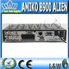 Amiko 8900 Alien new twin tuner