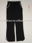 ladies' long casual pants