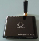allwinner A10 google android tv box