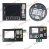 6FC5203-0AF02-0AA0 Membrane keypad OP012