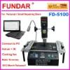 2012 March Latest Released Fundar FD-5100 BGA Station(0527)