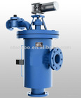 CN-KT industrial Automatic self-cleaning sediment water filter