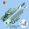 KS-304294-91Y&KS-304294 pneumatic chain side cutter for PEGAGUS M752/M700/M800(4x) overlock sewing machine