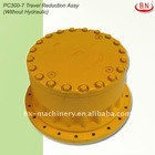 PC300-7 Track Drive Assembly,Komatsu Excavator Parts
